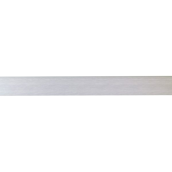 Icon 19 x 17 mm Aluminum Pole for Sheer Curtain