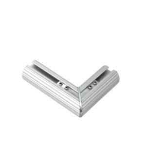 Now M52 28 mm Aluminum Poles for Wave Curtains End Return