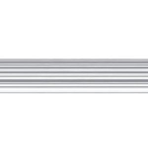 Now M52 28 mm Aluminum Poles for Wave Curtains