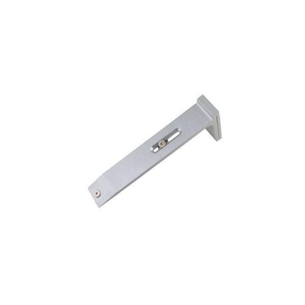 Now M51 28 mm Aluminum Poles for Wave Curtains Double Bracket