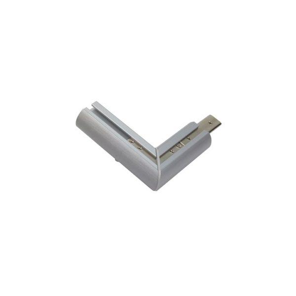 Now M51 28 mm Aluminum Poles for Wave Curtains End Return