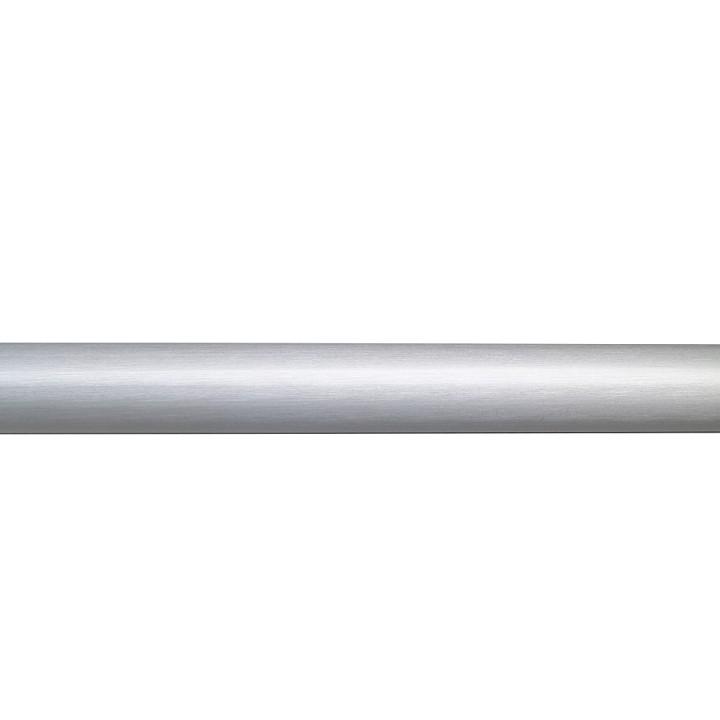 Now M51 28 mm Aluminum Poles for Wave Curtains