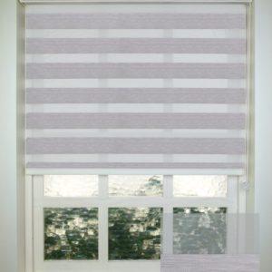 Elementi Comfy Grey Vision Blind