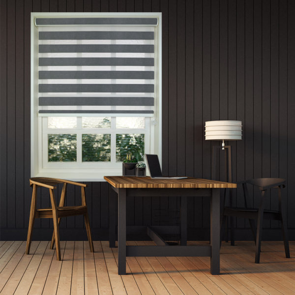 Elementi DOT Charcoal Vision Blind