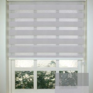 Elementi Metallic Shell Vision Blind