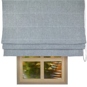 Alicante Marlene Grey Roman Blind