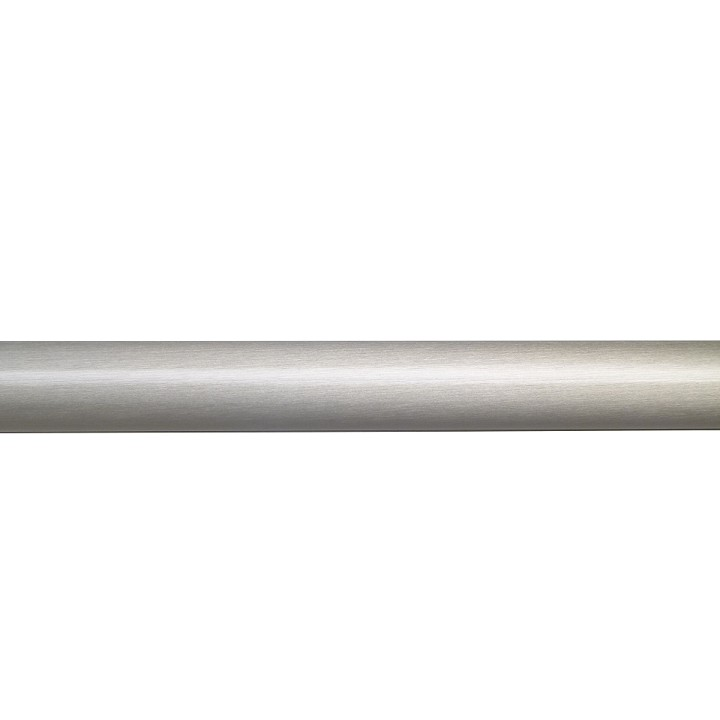 Oslo M81 28 mm Aluminum Poles for Wave Curtains