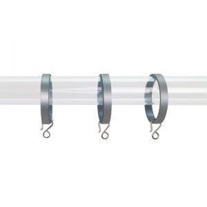 Oslo M84_ 30 mm_Acrylic Poles Rings