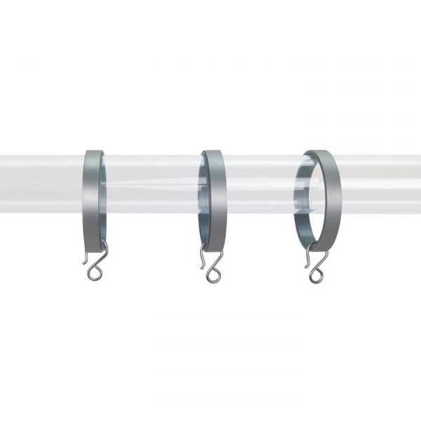 Oslo M84_ 30 mm_Acrylic Poles Rings