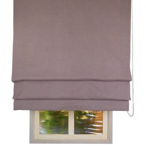Sanderson Home Tuscany Sable Roman Blind