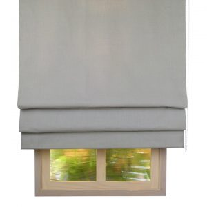 Sanderson Home Tuscany Smoke Roman Blind Lining
