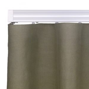Alicante Epoca Greenfield Wave curtain