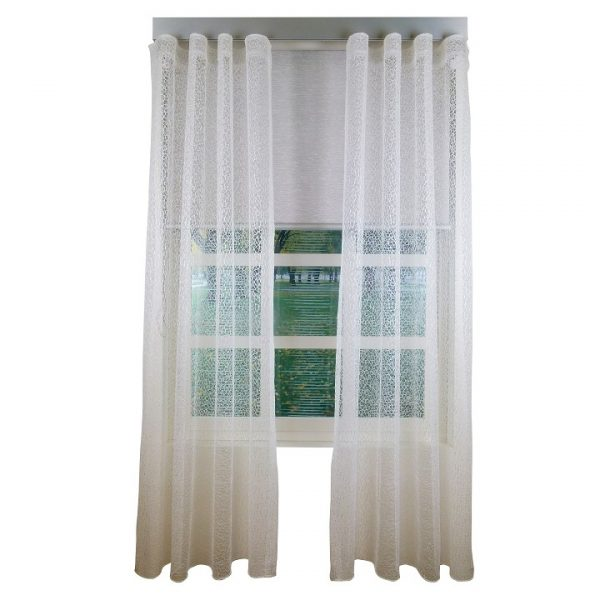 Combi M8020 Combination Poles for wave curtains and blinds