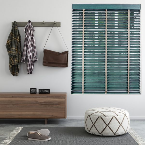 Elementi Turkish Wood Blind