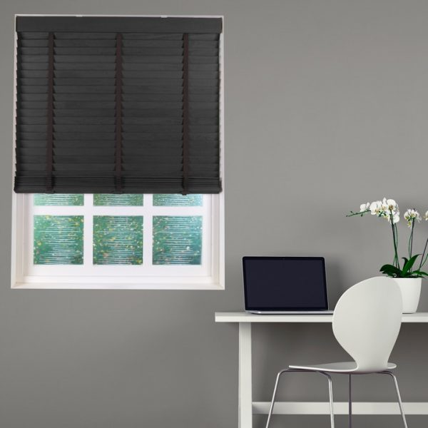 Elementi Black forest Wood Blind